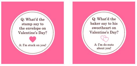 valentines day jokes for valentines day gift for valentines day gifts for books valentine s day printables geekette bits