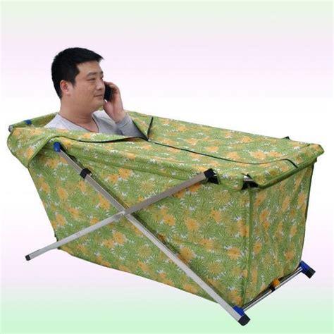 Baby Foldable Bathtub Portable Folding Single Camping Bathtub Manufacturer