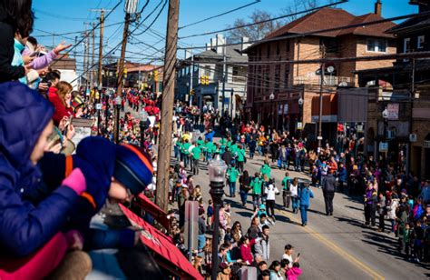 new year parade pittsburgh pennsylvasia year of the rooster parade february 12 in