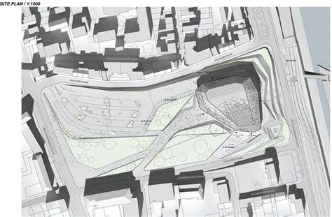 walt disney concert hall floor plan beethoven concert hall in bonn germany by zaha hadid