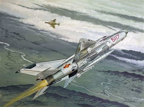 mig 21 aces of the 1472823567 although 13 of north vietnam s flying aces attained their status while flying the mig 21 cf