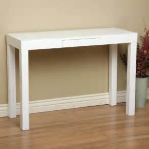 West Elm Parsons Console Table Look 4 Less West Elm Sofa Table