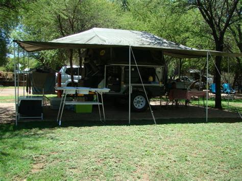 4x4 tents and awnings tents echo 4x4 trailer tent with all sides and awnings