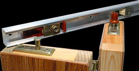 Cabinet Bi Fold Door Hardware 1700 Bi Fold Door Hardware Contemporary By Johnson Hardware
