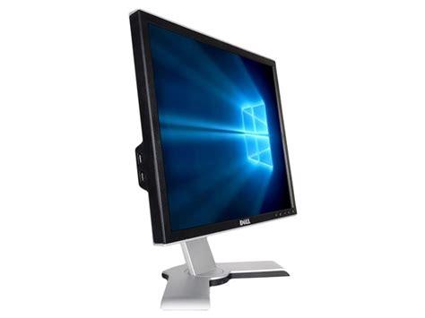 dell 19 monitor flat panel dimensions dell 19 quot ultrasharp flat panel 5 4 monitor