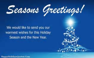 season greetings and new year messages season quotes quotesgram