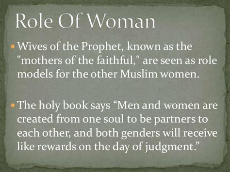 role of women in the ottoman empire islam