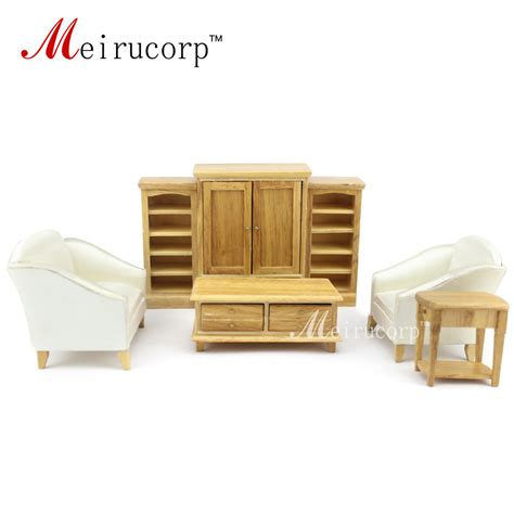 1 dollhouse furniture dollhouse 1 12 scale miniature furniture wooden
