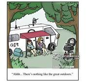 Rvs Cartoons And Comics  Funny Pictures From CartoonStock