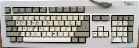 us keyboard layout hash key custom input mapping fs uae amiga emulator