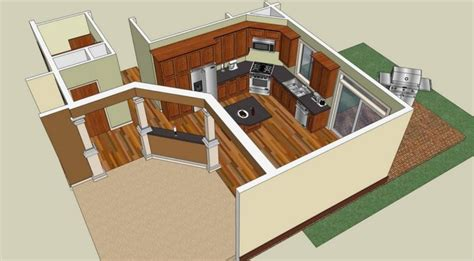 Interior Home Design Software Free Download by Google Sketchup Download Techtudo