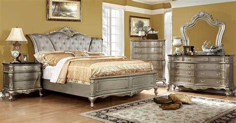 furniture  america johara bedroom set