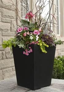 Pots Of Planters by Best 25 Large Flower Pots Ideas On Flower