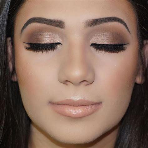Best 25  Wedding day makeup ideas on Pinterest   Simple