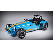 Caterham 620R 2013 First Official Pictures By CAR Magazine