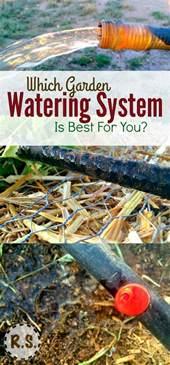 Homemade Pest Control For Vegetable Garden - garden watering systems garden watering system vegetable garden and gardens