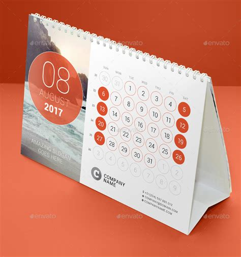 design html calendar 20 desk calendars psd ai indesign eps design