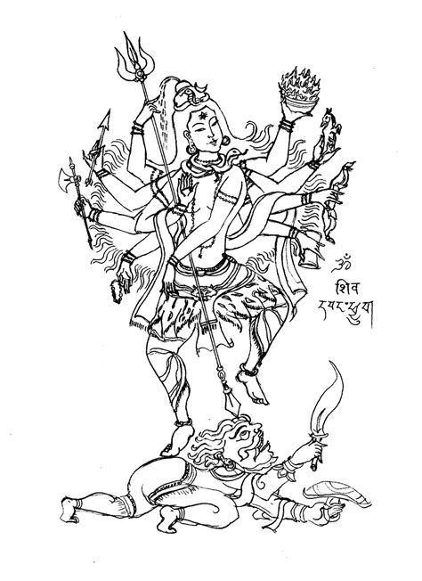 coloring books for adults india shiva 8 bras india coloring pages for