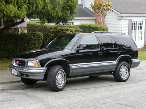 car manuals free online 1996 gmc jimmy spare parts catalogs image gallery 2006 gmc jimmy