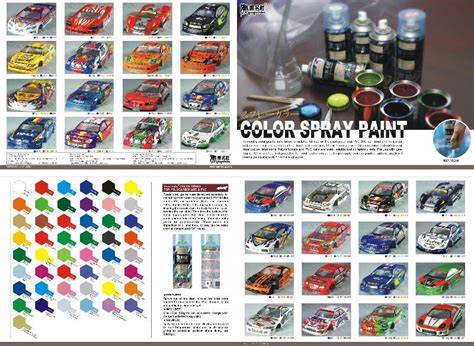 rc car color paint spray buy color paint spray lacquer rc hobby decoration product on alibaba