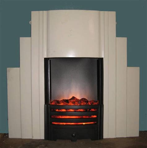 Deco Fireplace Tiles by Top 32 Ideas About Deco 30s Fireplaces On