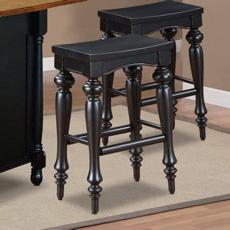 powell pennfield kitchen island counter stool set of 2