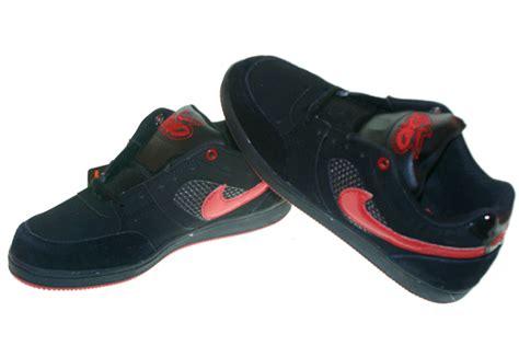 Sepatu Nike 6 0 Hitam Merah gudang sepatu branded nike sepatu skate board dan sepatu kets