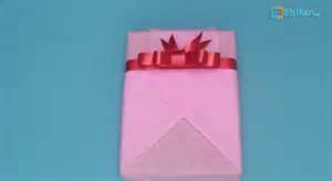 cara bungkus kado yang gang cara membungkus kado bentuk kimono