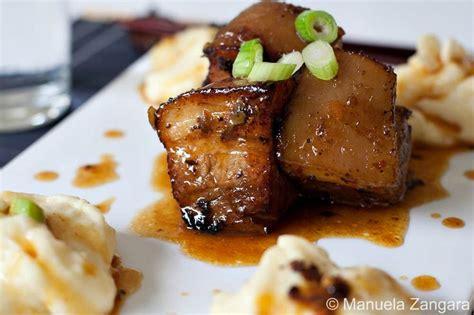 Porkbelly Black Sauce 133 best images about sv pork on pork ribs and pork belly