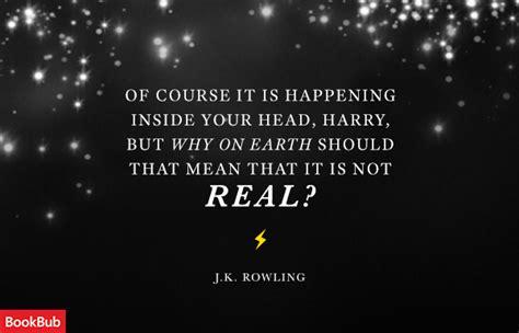 Harry Potter 12 3 J K Rowling j k rowling s favorite harry potter quote