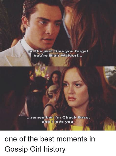 chuck and blair best moments 25 best memes about blair waldorf blair waldorf memes
