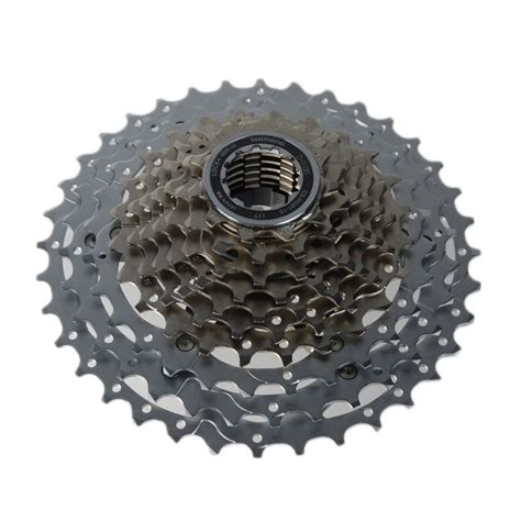 shimano slx cassette shimano slx hg81 rear 10 speed mountain bike cassette 11 36