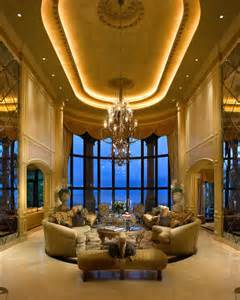 Mansion Interior Design Com Coral Gables Mansion Mediterranean Living Room Miami