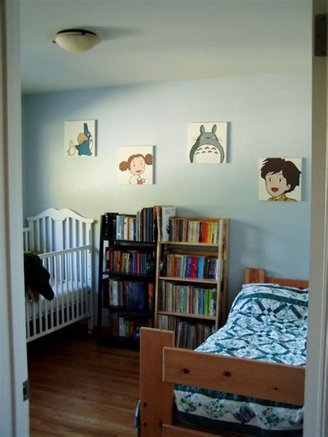 totoro room 17 best images about nursery etc on vinyl decals baby rooms and second pregnancy