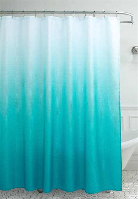 curtain colors trendy ombre curtains in cold warm and neutral hues