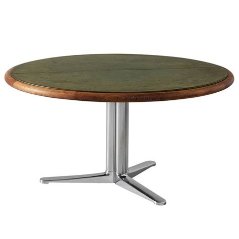 knoll dining table warren platner dining table for knoll for sale at 1stdibs