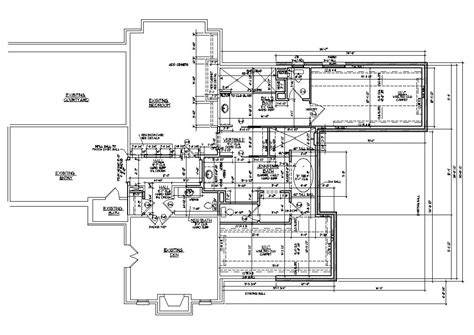 Floor Plans To Add Onto A House | master bedroom suite addition floor plans adding bedroom