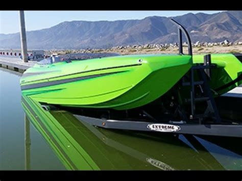 eliminator boats youtube eliminator custom boats youtube