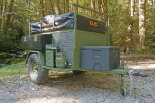 Camp Kitchen Designs 10 Off Road Camping Trailers Perfect For Your Jeep