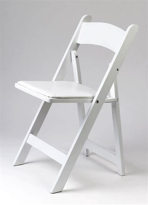 rent folding chairs chairs rentals all occasions rentals
