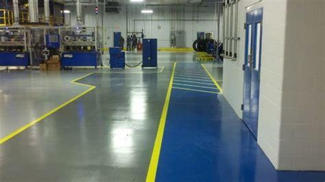 Epoxy Flooring, Epoxy Coating, Industrial Epoxy Flooring