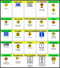 nc dmv traffic signs chart like success