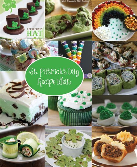 traditional st patricks day food  ireland iw  st