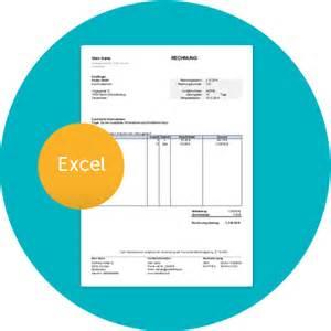 Musterrechnung Kleinunternehmer Excel Kleinunternehmer Rechnung Kostenlose Vorlage In Excel