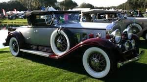 Cadillac S 1930 Cadillacs