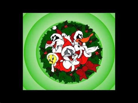 looney tunes kwazy christmas carol   looney tuney bells youtube