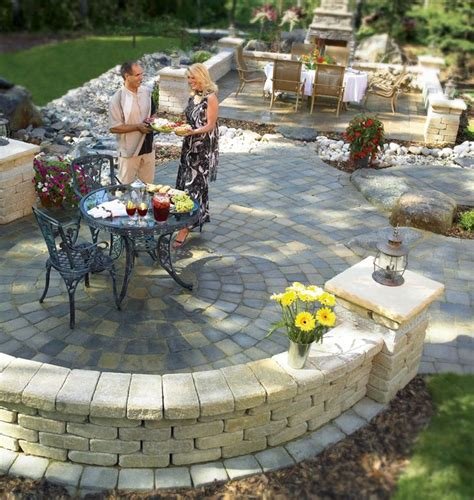 backyard retaining walls ideas backyard landscaping ideas for retaining walls 2017