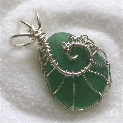 sea glass jewelry how to make sea glass jewelry alaska pictures reference