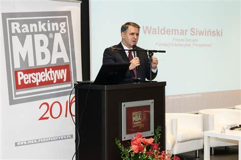 Studia Mba Lublin by Studia Dla Praktyk 243 W Biznesu Najlepsze Mba W Polsce