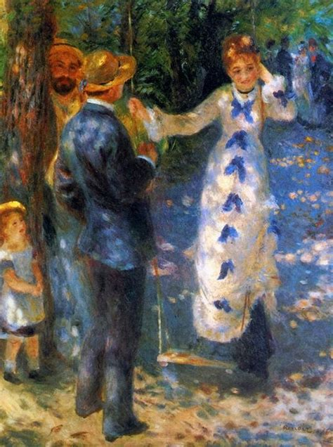the swing renoir 1000 images about renoir on
